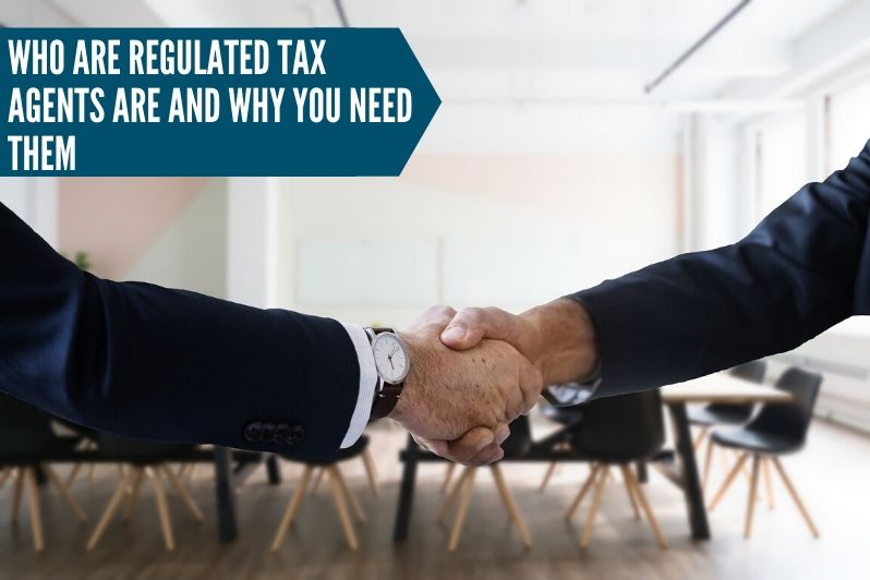 Need of Regulated Tax Agents