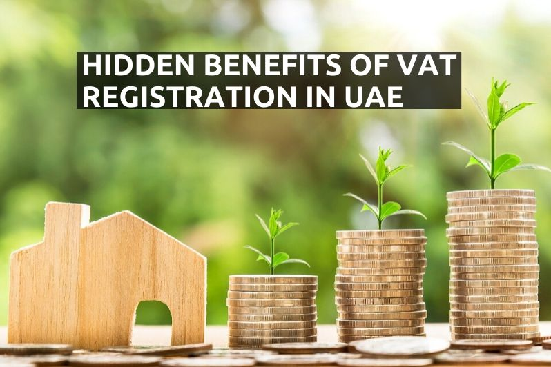 Hidden Benefits of Vat Registration in UAE