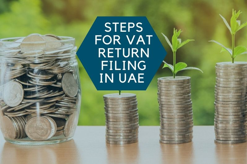 Steps to Succeed with VAT Return Filing in UAE