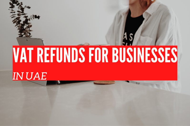 VAT Refunds for Businesses