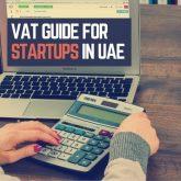 Vat Guide for Startups in UAE