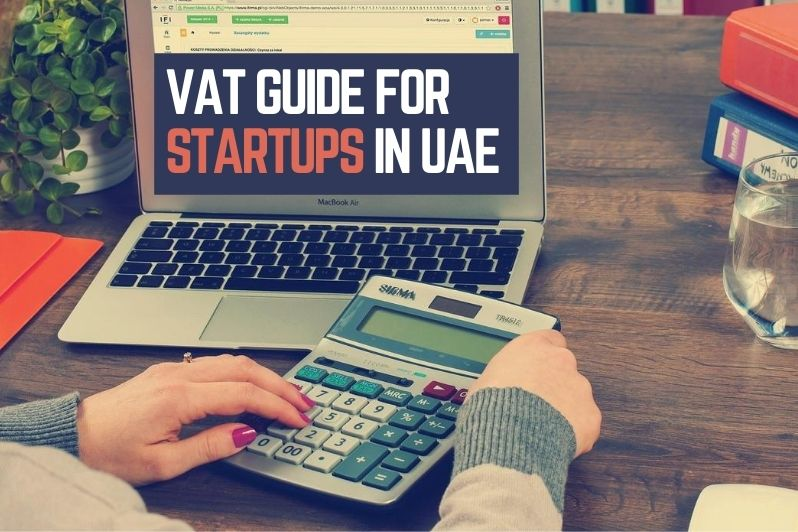 Vat Guide for Startups in UAE