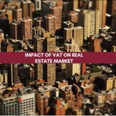 Impact of VAT on Real Estate Market in Dubai