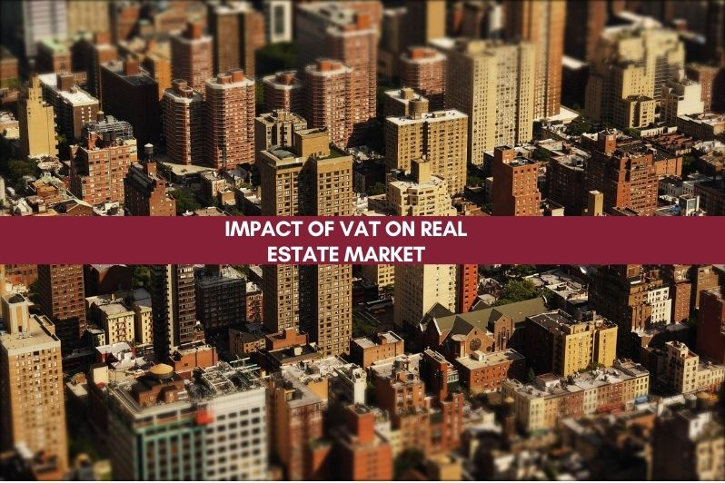 Impact of VAT on Real Estate Market in Dubai (2)