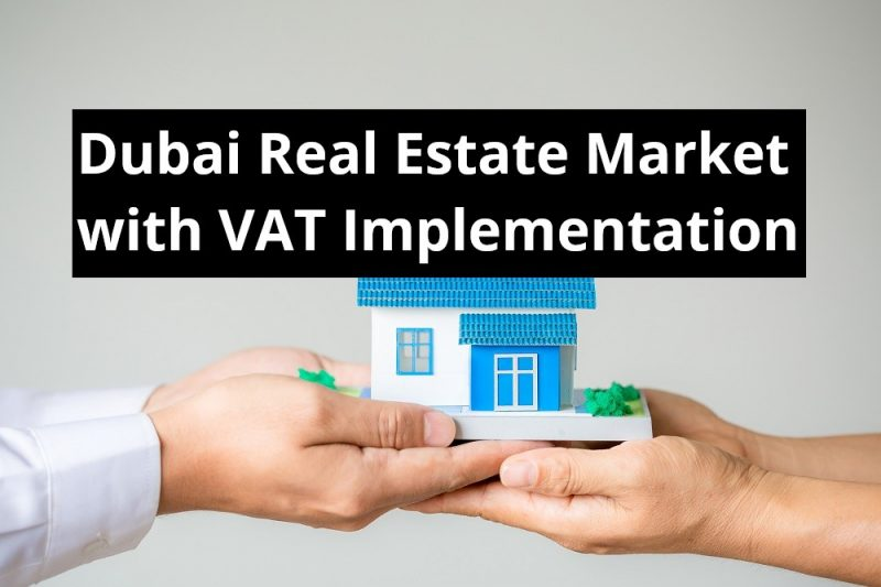 vat on real estate - vat real estate