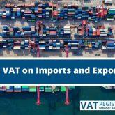 UAE VAT on Imports and Exports