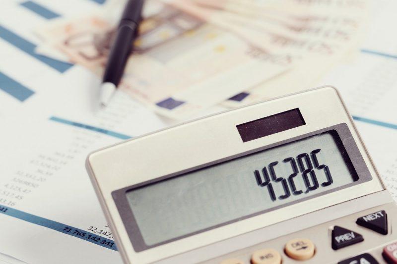 VAT treatment for VAT-free promotions