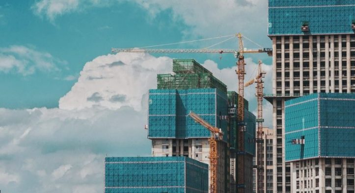 VAT Applies to Construction Companies and Supplies